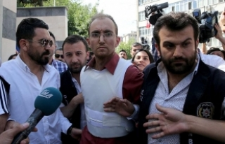 """Atalay Filiz'in """"kasten öldürme""""..."""