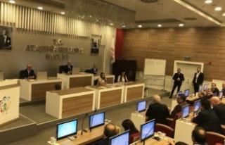 Ataşehir Belediyesi'ndeki seçimi İlhami Yılmaz...