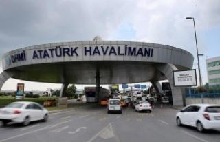 Atatürk Havalimanı saldırısını planlayan Ahmet...