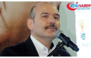 İstanbul Barosu'ndan Soylu hakkında suç duyurusu