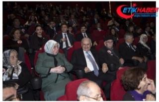Başbakan Binali Yıldırım 'Ayla' filmini...