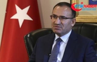 Başbakan Yardımcısı Bozdağ: CHP'yi darbecilerin,...