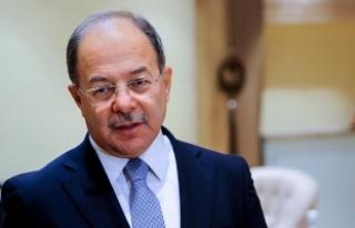 Başbakan Yardımcısı Akdağ: Müttefiklerimizi...