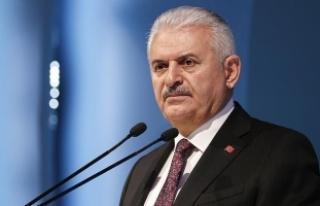 Başbakan Yıldırım'dan, Kılıçdaroğlu'na...