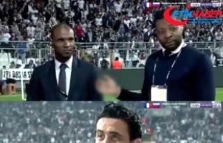 beIN Sports, Pascal Nouma'nın Hareketinden Dolayı...