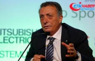 PFDK'den Ahmet Nur Çebi'ye ceza