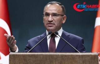 Bozdağ: Kılıçdaroğlu'nun son kullanma tarihinin...