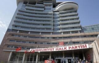 "Saadet Partisinden CHP'ye ""uyum yasası""..."