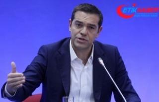 Çipras: Yunanistan'da darbeciler hoş karşılanmaz