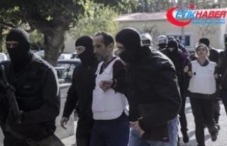 DHKP-C operasyonunda yakalananlar tutuklu yargılanacak