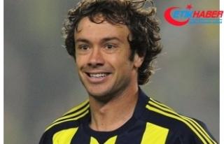 Diego Lugano futbolu bıraktı