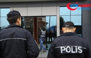 Düzce İl Jandarma Komutanı Özdemir itirafçı...