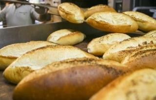 Ekmekte gramaj düzenlemesi yapıldı