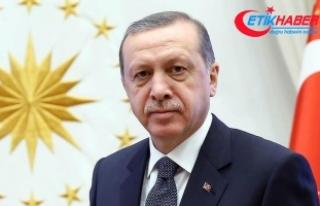 Erdoğan: Mehmet Akif Ersoy, kalplerin bir ve beraber...