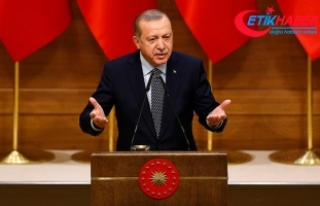 Cumhurbaşkanı Erdoğan: Hepsini sıfırlayıncaya...