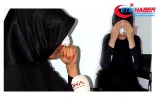 Eşinden Şiddet Gören Öğretmen: İlla Beni Öldürmesi...