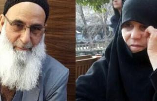 Eşini satırla öldüren kocaya müebbet hapis cezası