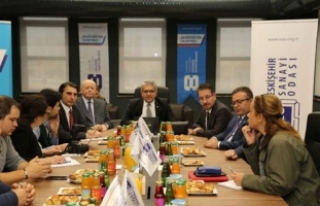 Eskişehir'de yerli otomobil üretimi için 5...