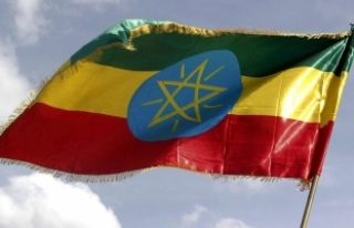 Etiyopya Ankara'da kazaya karışan diplomatını...