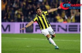 Fenerbahçe ile Bursaspor hücum performansları ile...
