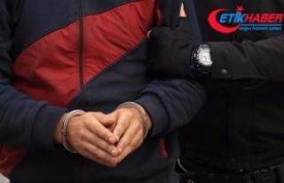 Kahramanmaraş'ta terör operasyonu: 15 kişi...