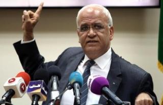 FKÖ Genel Sekreteri Ureykat: Kudüs'ün geleceğine...