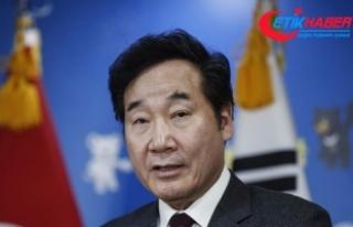 Güney Kore Başbakanı Lee: Kore halkı Türk askerlerinin...