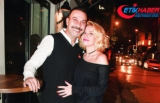 Hakan Yılmaz ve eşine otel lobisinde saldırı!