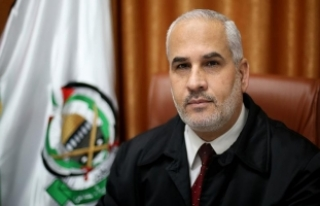 Hamas sözcüsü Berhum: Bu karar Filistin hakları...