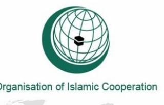 "İslam İşbirliği Teşkilatı: ""Bu karar, Kudüs'ün..."