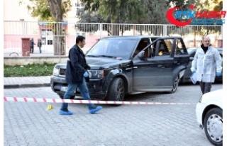 İzmir'de Korkunç Olay! Genç İş Adamı Aracında...