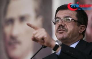 'Kılıçdaroğlu bu devletin itibarını ayaklar...