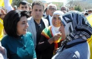 Leyla Zana'ya beraatin gerekçesi: Zor kullanılmadı...