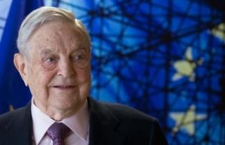 Macaristan Başbakanı Orban'dan Soros'a...