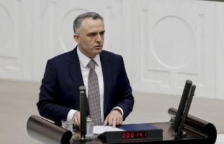 Maliye Bakanı Ağbal: Biz, milletimizin sağduyusuna...