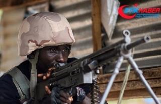 Nijerya'daki çatışmalar onlarca can aldı