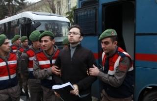 """""""Öldürülen gazetecinin evi observasyonla takip..."""
