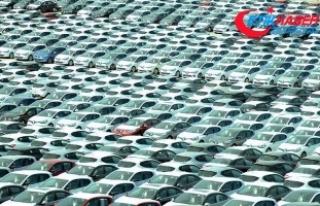 Otomobil ve hafif ticari araç toplam pazarı daraldı