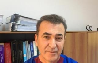 Prof.Dr. Kumru: Kadınlarda idrar kaçağı kader...