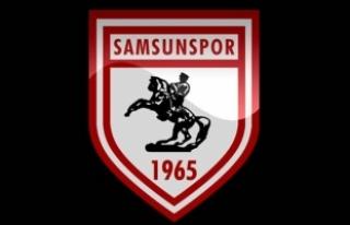 Samsunspor'da başkan ve yöneticiler istifa...