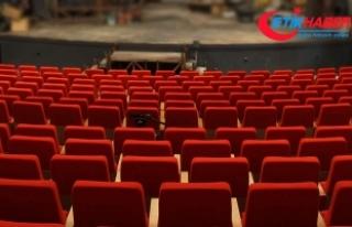 Şehir Tiyatroları'nda bu hafta 17 oyun sahnelenecek