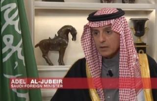 Suudi Arabistan İsrail'le tam diplomatik bağ kurmak...