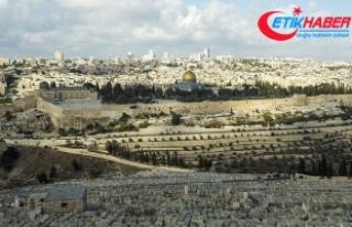 Trump'ın 'Kudüs planı'na dünyadan...