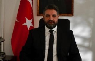 Türkiye'nin yeni Pekin Büyükelçisi Önen:...