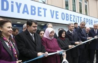 Üsküdar'da Diyabet ve Obezite Tedavi Merkezi...