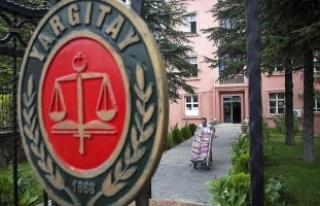 Yargıtaydan FETÖ davaları için emsal karar