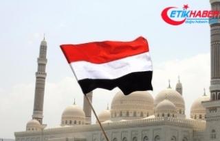 Yemen, ABD'nin Kudüs kararını kabul etmiyor