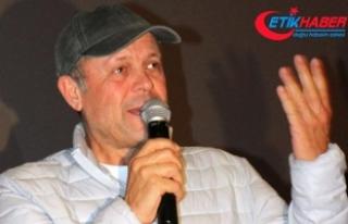 Yönetmen Uzun evinde ölü bulundu