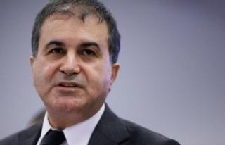 AB Bakanı ve Başmüzakereci Çelik: Türkiye imtiyazlı...