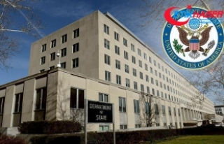 ABD Dışişleri Bakanlığı'ndan Zeytin Dalı...